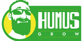 Logo Humus Grow Shop