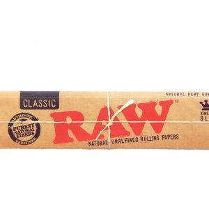 papel raw ks slim
